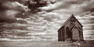 Can a church be dead?