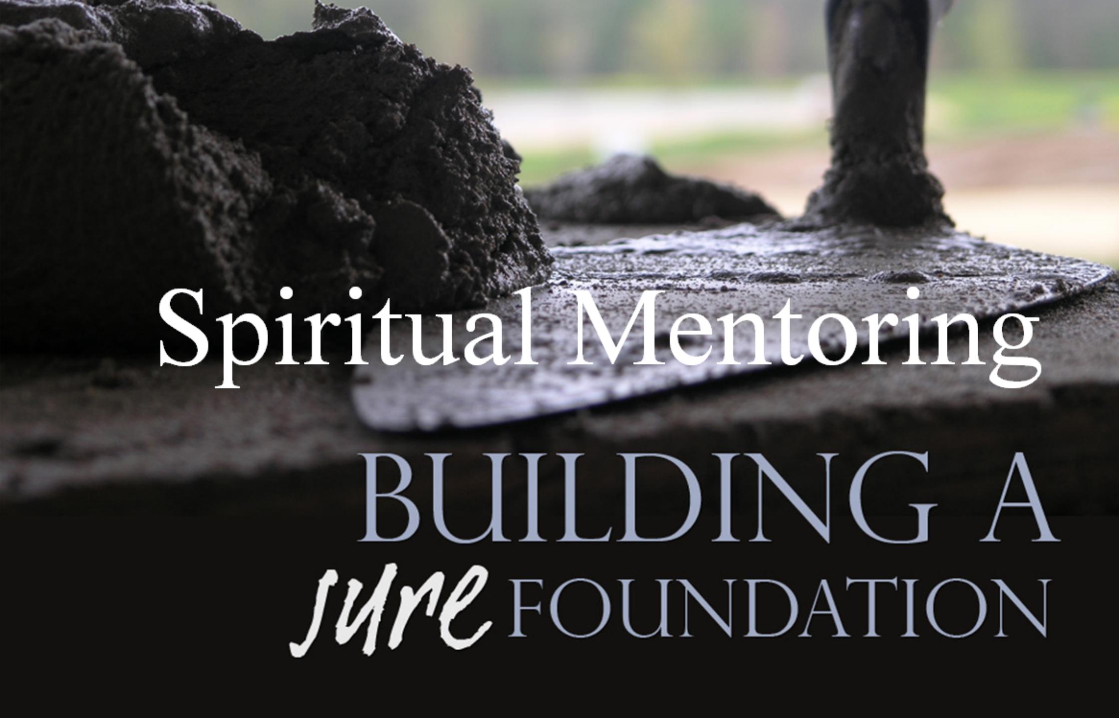 Spiritual mentoring , coach, coaching - Why do i need a coach?