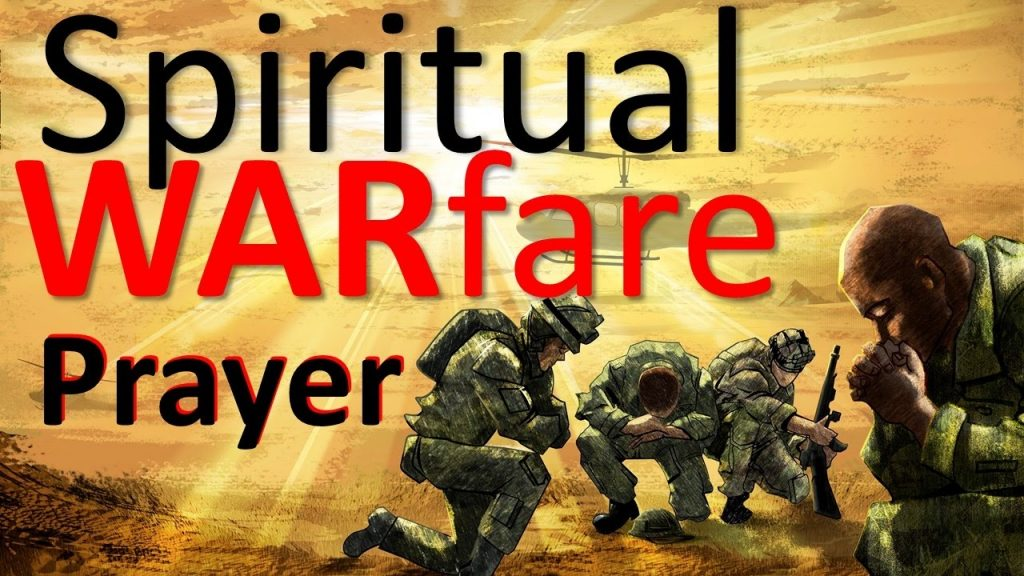 Spiritual Warfare - Understanding the battle