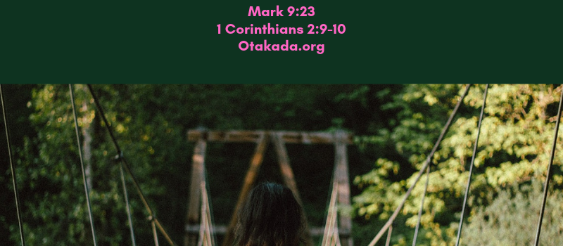 """DESTINY is a pre-determined course of action – Who is RESOURCING you? God, Self or Something Else? It Is Not the Lack of RESOURCES That Causes Failure, It's the Lack Of RESOURCEFULNESS."""" Mark 9:23 1 Corinthians 2:9-10 Otakada.org"""