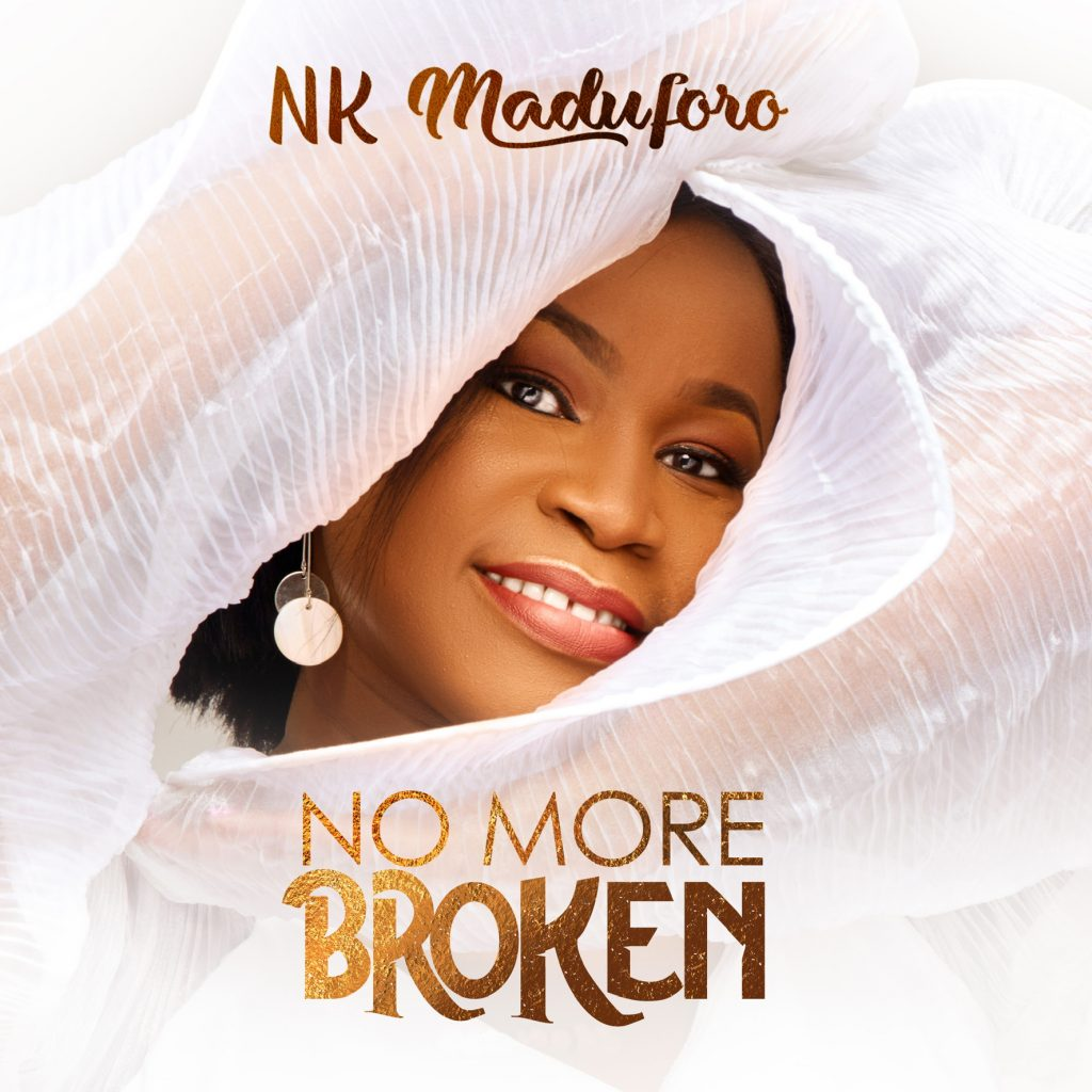 No More Broken Cover Art