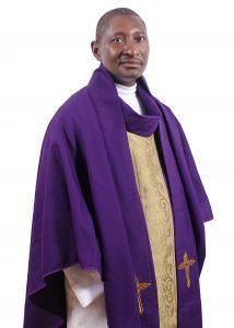 Ambassador Monday O. Ogbe