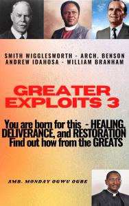 Greater Exploits 3