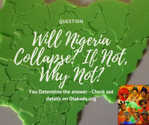 Will Nigeria Collapse?